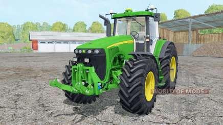John Deere 8520 animated element para Farming Simulator 2015