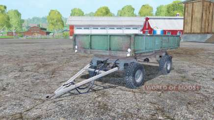 Autosan D-46B para Farming Simulator 2015