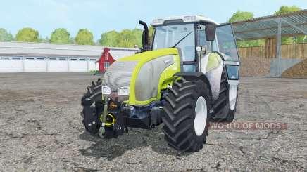 Valtra T140 animated element para Farming Simulator 2015