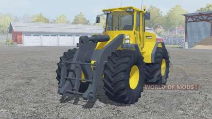 Volvo BM L70 para Farming Simulator 2013