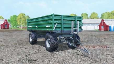 Brantner Z 15051-2 XXL para Farming Simulator 2015