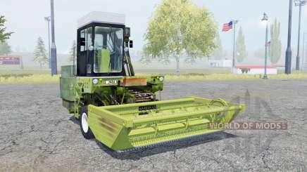 Progreso E-281 _ para Farming Simulator 2013