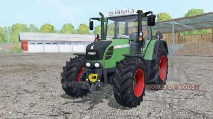 Fendt 312 Vario TMS FL para Farming Simulator 2015