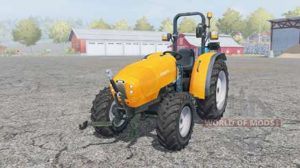 Same Argon3 75 orange para Farming Simulator 2013