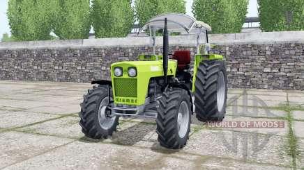 Kramer KL 714 de coníferas para Farming Simulator 2017