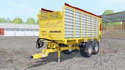 Veenhuis W400 arylide yellow para Farming Simulator 2015