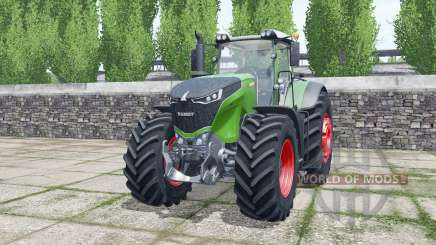 Fendt 1038 Vario animated element para Farming Simulator 2017