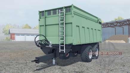 Brantner Stabilator TA 20051 para Farming Simulator 2013