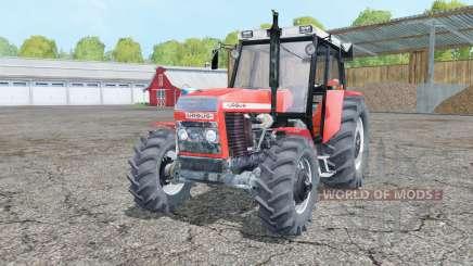 Ursus 1224 FL console para Farming Simulator 2015