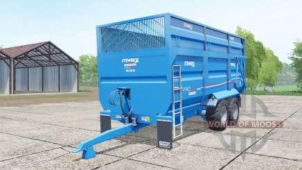 Stewart PS18-23H pure blue para Farming Simulator 2017