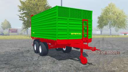 Stetzl TK 13 para Farming Simulator 2013