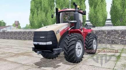 Case IH Steiger 450 USA para Farming Simulator 2017
