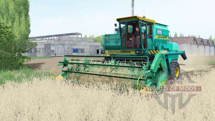 No 1500B color turquesa para Farming Simulator 2017