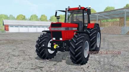 Case IH 1455 XL vivid red para Farming Simulator 2015