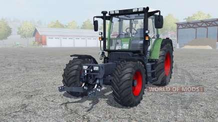 Fendt F 380 GTA Turbo para Farming Simulator 2013