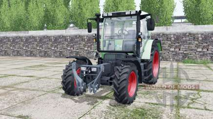 Fendt F 380 GTA Turbo para Farming Simulator 2017