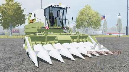 Fortschritt E 524 para Farming Simulator 2013
