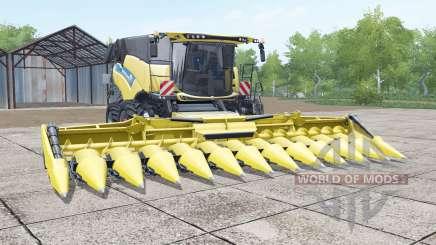 New Holland CR10.90 _ para Farming Simulator 2017