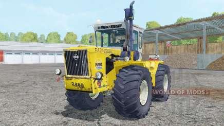 Raba-Steiger 245 para Farming Simulator 2015