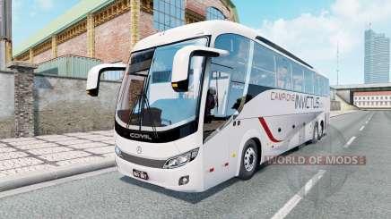 Comil Campione Invictus 1200 para Euro Truck Simulator 2