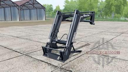 Quicke Q930 para Farming Simulator 2017