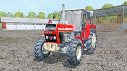 Ursus 904 FLConsole para Farming Simulator 2015