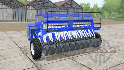 New Holland PD 21 para Farming Simulator 2017