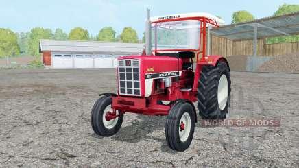International 633 para Farming Simulator 2015