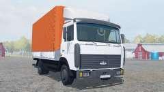 MAZ-4370 Zubrenok para Farming Simulator 2013