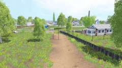 La Perestroika 1986 v2.2 para Farming Simulator 2015