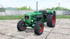 Deutz D 90 05 A 1966 para Farming Simulator 2017