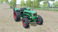Deutz D 90 05 A para Farming Simulator 2017