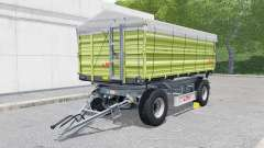 Fliegl DK 180-88 para Farming Simulator 2017