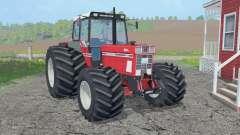 International 1455 XL animated element para Farming Simulator 2015