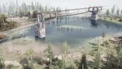 Puente para MudRunner