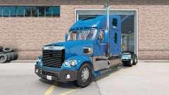 Freightliner Coronado Raised Roof para American Truck Simulator