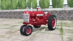 Farmall 450 1956 para Farming Simulator 2017