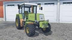 El progreso ZƬ 323-UN para Farming Simulator 2013