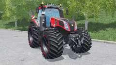 New Holland T8.420 Especial Editioɳ para Farming Simulator 2017