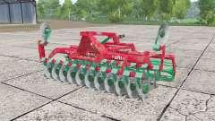 Unia Ares L para Farming Simulator 2017