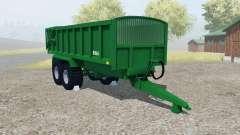 Bailey TB 18 camarone para Farming Simulator 2013