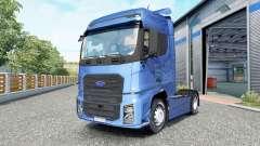 Ford F-Max 2018 para Euro Truck Simulator 2