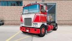 Mack F700 4x2 Day Cab para American Truck Simulator