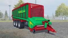 Strautmann Giga-Vitesse para Farming Simulator 2013