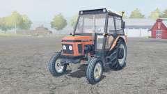 Zetor 7711 manual ignition para Farming Simulator 2013