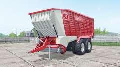 Lely Tigo XR 75 D wheels selection para Farming Simulator 2017