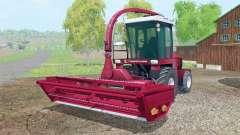 Palesse 2U250A para Farming Simulator 2015