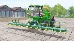 John Deere 7950i 2009 para Farming Simulator 2017