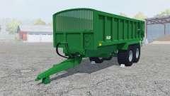 Bailey TB 18 dartmouth green para Farming Simulator 2013