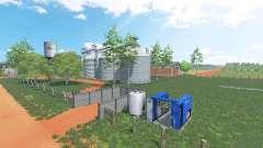 Parana Oeste v3.1 para Farming Simulator 2015